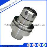 Werkzeughalter des hohe Präzision CNC-Hilfsmittel-Hsk63A Er50
