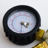 صامد للصدمات [9602ا] إطار نافخ مقياس ([0-220بس], [0-15كغ/م2])