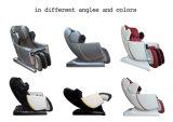 Cm-08 Commercial Système intelligent de gestion à distance une chaise de massage avec coque en plastique