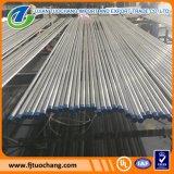 Buena calidad de tubo de acero galvanizado de acero al carbono