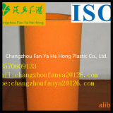 Het Schuim van EVA van het polyethyleen met Film voor Schoenen