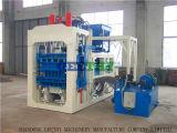 Qty8-15bの静止した価格のコンクリートブロック機械