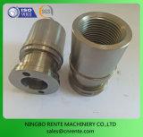 OEM CNC die Bouten van China machinaal bewerken