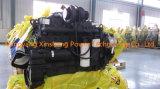 Motor diesel de Dongfeng Cummins para la máquina del carro pesado (ISLe8.9)