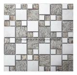 Schöne Muster-Glas-Hotel-Dekoration-Wand-Mosaik-Fliesen