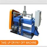 Máquina de bobinamento do pacote do fio da máquina de casca do cabo de fio do bom desempenho