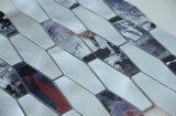 La fabricación de nuevos Venta caliente 305x305mm rombos Baldosa Mosaico