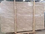 호텔 훈장 벽 도와를 위한 베이지색 석회화 대리석 가격 Omani 베이지색 대리석