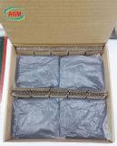 18650 packs batterie thermiques d'ion de lithium de tissu 7.4V 4400mAh avec le cas