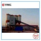 60 M3/H Klaar Concrete het Groeperen van de Mengeling Installatie voor Professionele Concrete Verdeler