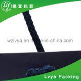 Papel artesanal personalizado de luxo Sacola de Compras com pega