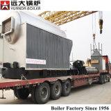 Dzl4-1.25-Aii Model4ton 4 Ton de Met kolen gestookte Stoomketel van 4000 Kg voor Verkoop