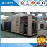 Estación de servicio móvil del coche de CNG hecha en China