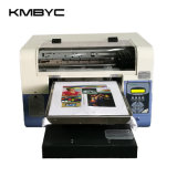 Stampante solvibile della stampante A3 di Eco, stampatrice della cassa del telefono delle cellule