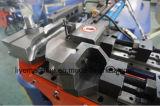 Dw75nc 스테인리스 파란 회전 관 수동 관 구부리는 기계
