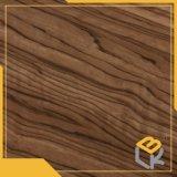 Grãos de madeira Papel decorativo para mobiliário ou a porta do fabricante chinês