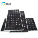 100W 120W 130W test specification system solarly Cell panel