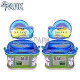Детей Интерактивные интеллектуальные игры рыбалки детский аквариум машины