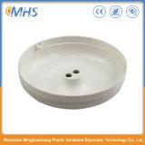 Сырьевые Precision полировка пластика ABS системы литьевого формования