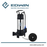 2200W Submersible Pompe à eau de coupe