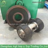 Nodulizadora de madera de la biomasa de la máquina de la pelotilla del heno agrícola de la paja hecha en China