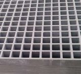 FRP/GRPの格子、FRPの火格子、FRPのGird、GRPのプラットホーム、ガラス繊維のガラス繊維の格子