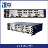 2018 linha ótica nova equipamento terminal Gpon Olt para Zte C320