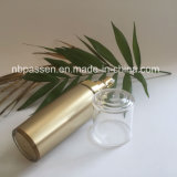 50ml Fles van de Lotion van de luxe de Gouden Acryl voor Verpakking Skincare (ppc-nieuw-187)