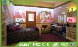 poste TV de 70 '' de TFT de contact affichages à cristaux liquides multi interactifs/DEL pour la maison sèche