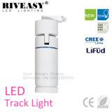 Handels-Spur-Lichter der LED-Spur-Beleuchtung-35W Dimmable LED