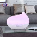 300ml che funziona diffusore dell'aroma della foschia 7 LED dei temporizzatori 10hr 4 il mini dell'interruttore automatico senz'acqua registrabile degli indicatori luminosi