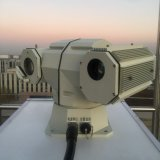 Multi-role Laser Security Monitoring Night Vision Camera