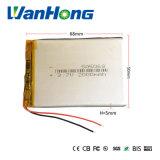 505068pl 3,7 в 2000 Мач Lipo аккумулятор для Банка питания планшетного ПК