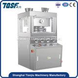 Maquinaria comprimida farmacêutica do biscoito Zpw-4-4 da tabuleta que faz a máquina