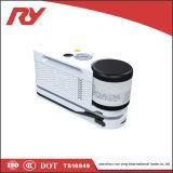 12V DC Mini portátil de carro automático da bomba de enchimento dos pneus com marcação certificado só