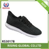 Тканый Guniune повседневная обувь дышащий спортивной обуви мужчин работает обувь