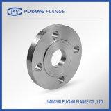 DINの標準ステンレス鋼の板フランジ(PY0034)