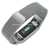 심박수 혈압 모니터 지능적인 소맷동 적당 추적자 방수 지능적인 소맷동