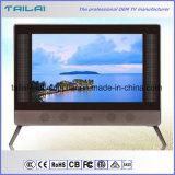 Soem SKD ein Zoll HD DVBT DVB-T2 Dvbc LED der Grad-hohen Helligkeits-19 Fernsehapparat