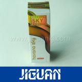 Rectángulo de calidad superior del frasco de la impresión del holograma del laser de la aduana del precio bajo