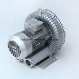 Industrial monofásico de canal lateral de alta presión de soplado de aire de anillo