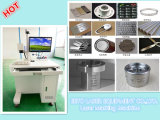 섬유/이동 전화 덮개 /Keypad를 위한 이산화탄소 Laser 표하기 & 조각 기계