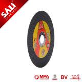 Qualidade elevada Sali 125mm Inox Rodas de Corte Afiada do Disco de Corte