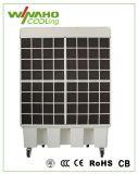 Umweltschutz-beweglicher evaporativfußboden-stehendes Luft-Kühlvorrichtung-Cer genehmigt