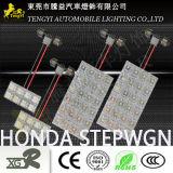Светодиодный индикатор Auto Car показания внутреннего потолочного светильника светодиодные лампы освещения для Honda освобожденных/N-Box/RAV4 и Сузуки Джимми