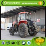 중국 상표 4WD 농장 125HP Kat1254 트랙터