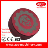 ハードウェアCNCの旋盤にかかる機械装置部058