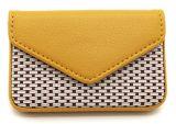 Цветастый случай бумажника телефона оптовой продажи портмона муфты бумажника повелительниц