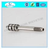 ISO/Ts16949 Verklaarde Fabriek Geleverde Douane CNC die de Extra Delen van het Metaal machinaal bewerken