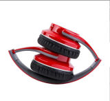 New Arrival Folding camera Wireless Headset